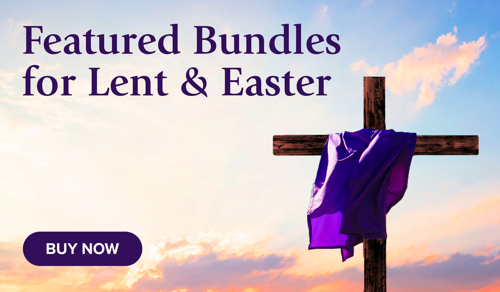 Lent 2019 Bundles