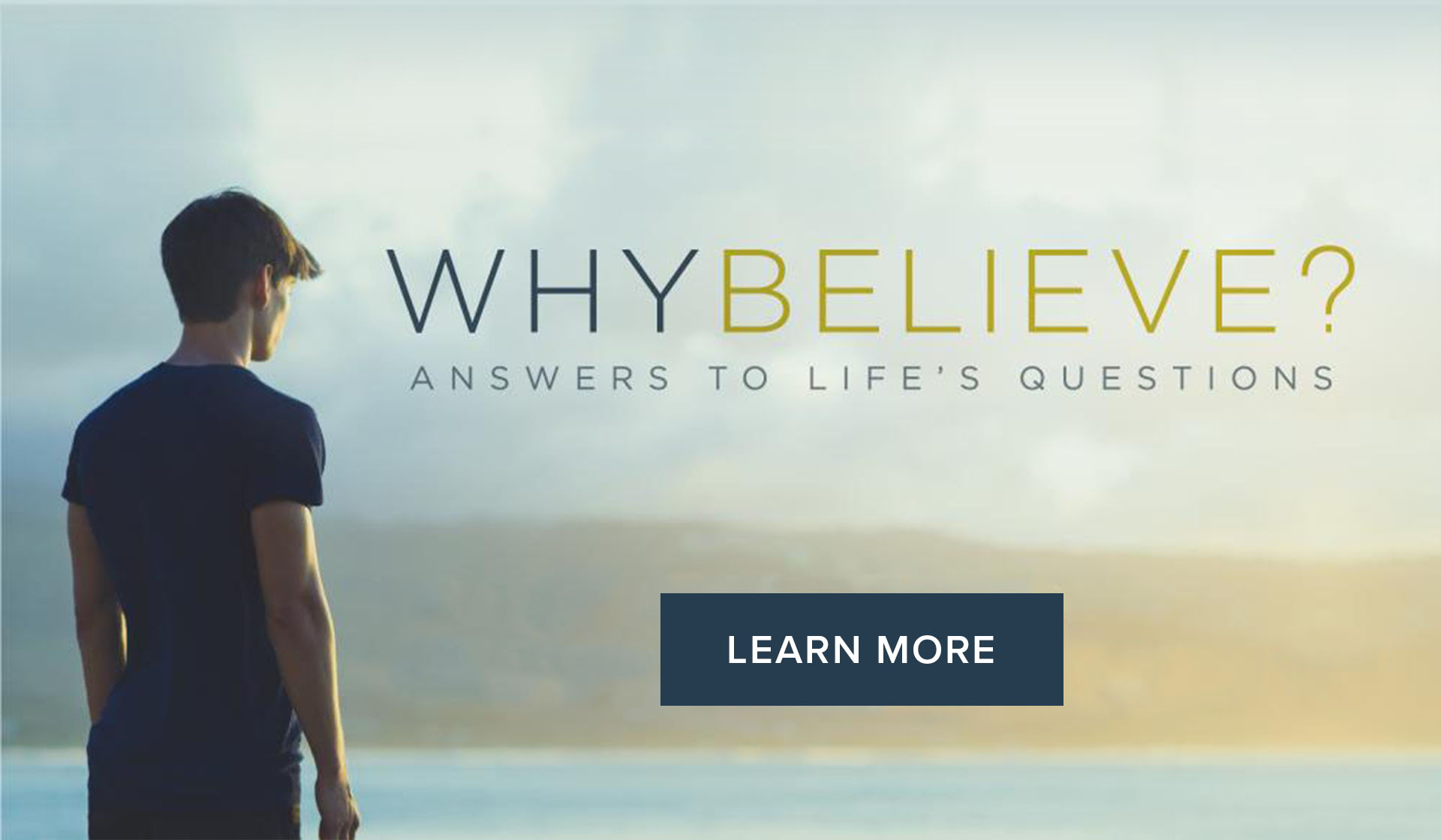 Why Believe