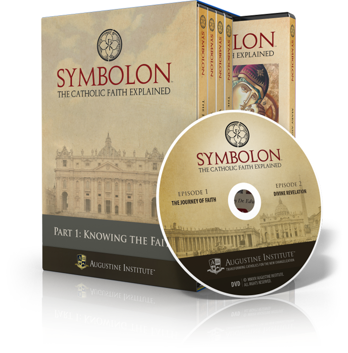 Symbolon DVD (Episodes 1-10)