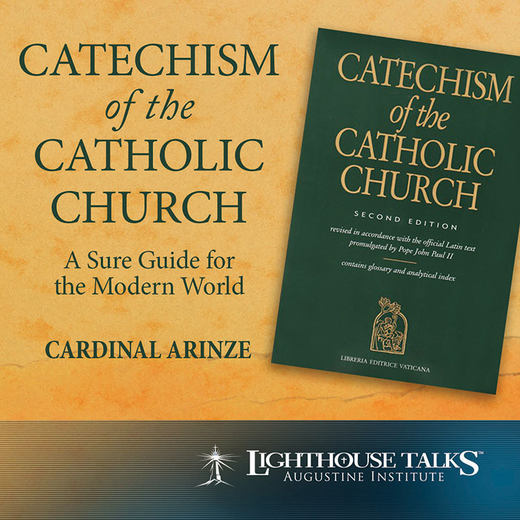 Catechism of the Catholic Church: A Sure Guide