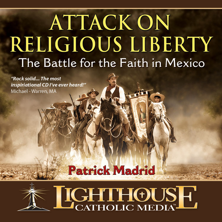 Attack on Religious Liberty