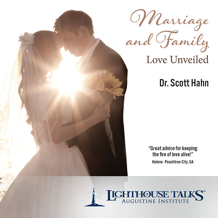 Marriage and Family - Love Unveiled