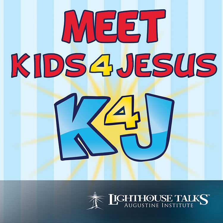 Meet Kids 4 Jesus