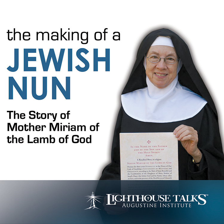 The Making of a Jewish Nun