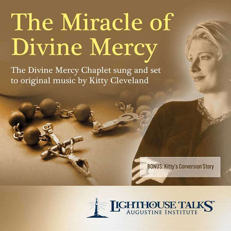 The Miracle of Divine Mercy