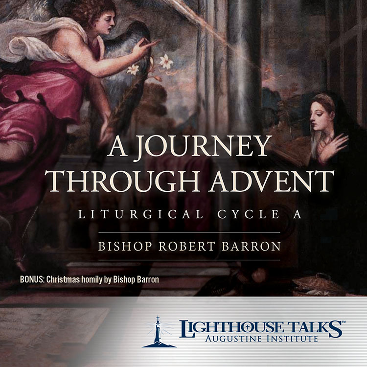 A Journey Through Advent: Liturgical Cycle A