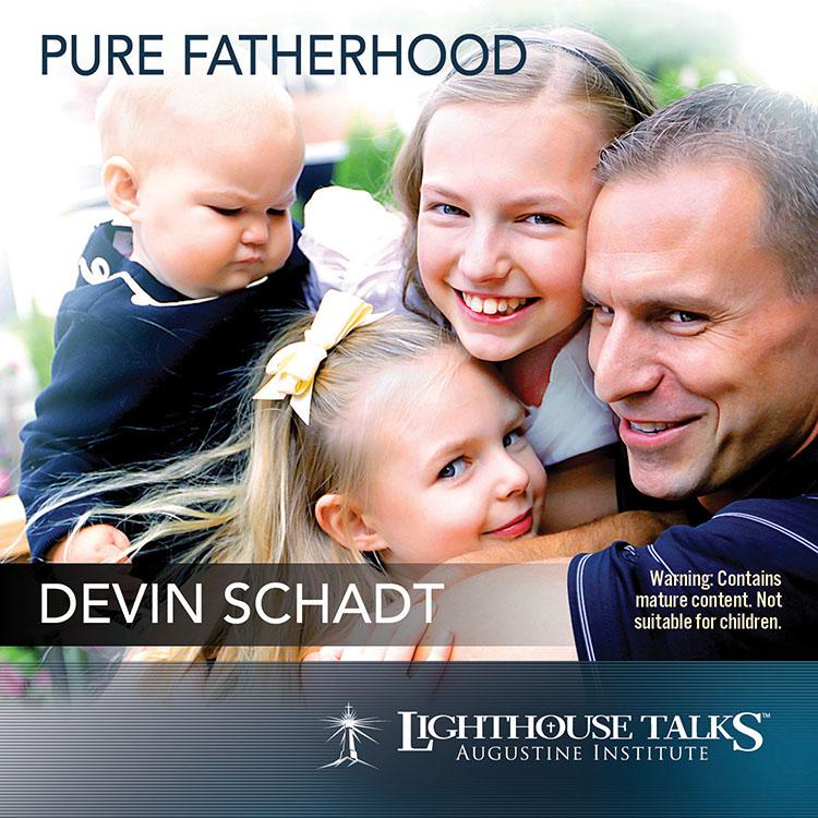 Pure Fatherhood