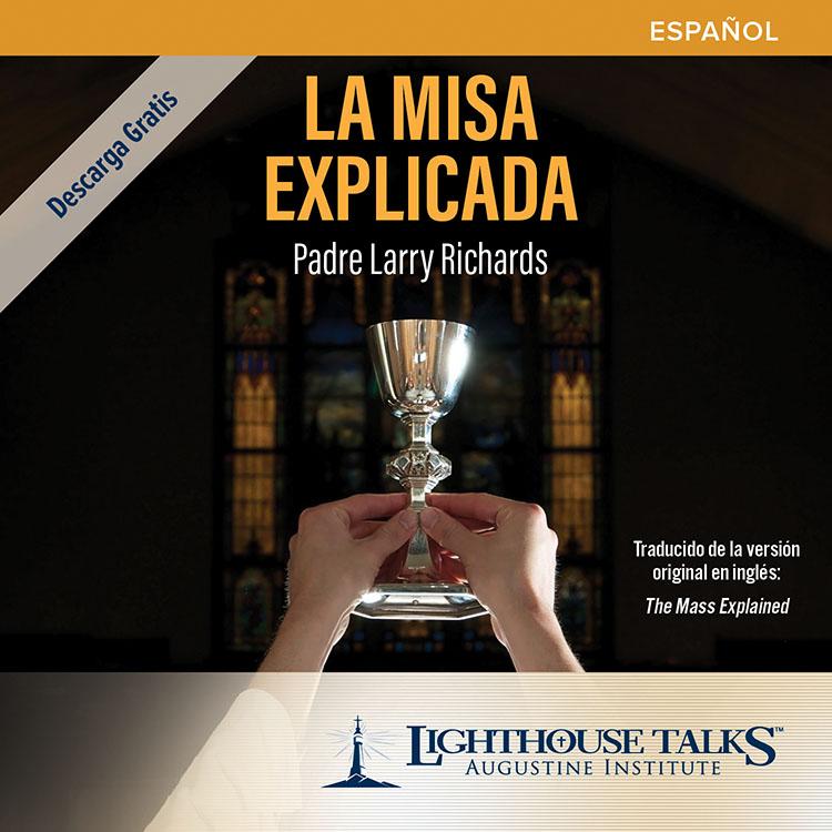 Spanish - La Misa Explicada