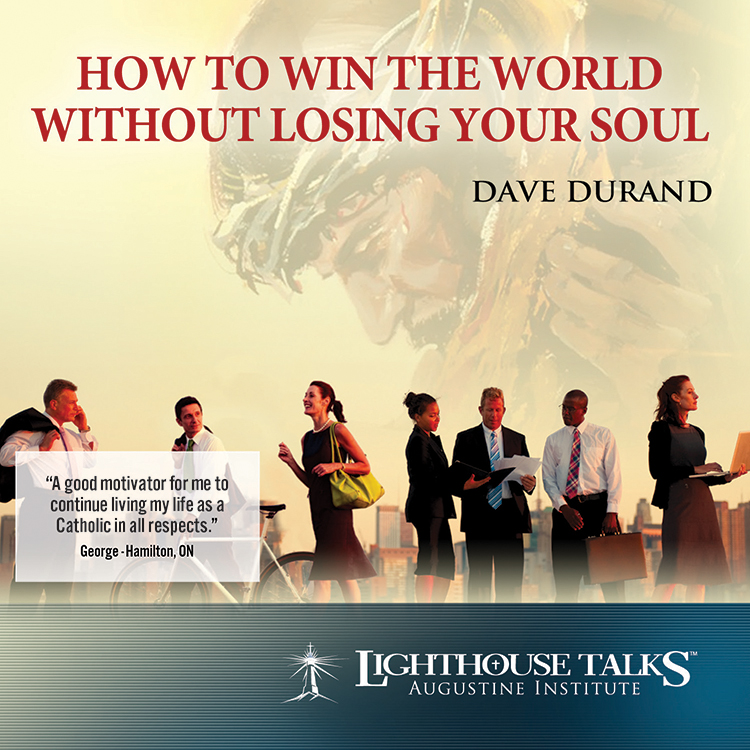 How to Win the World Without Losing Your Soul