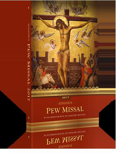 Ignatius Pew Missal