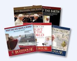 pope benedict bundle