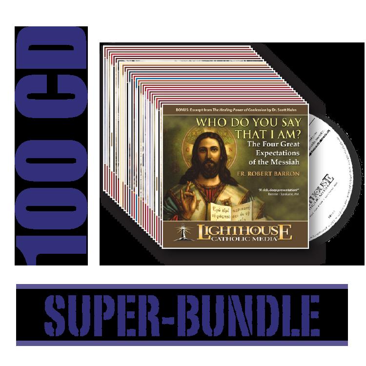 Lighthouse 100 CD Super-Bundle