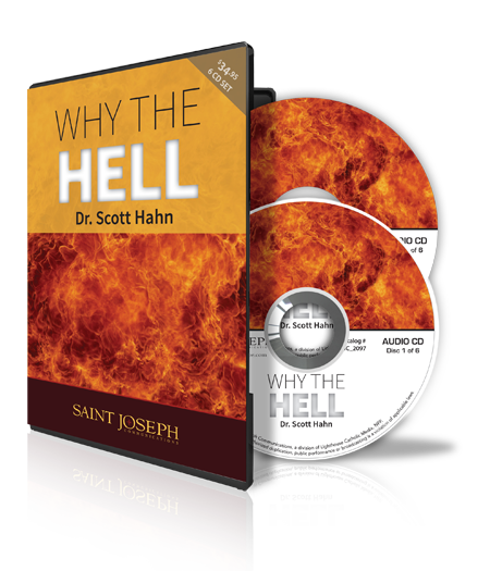 Why the Hell? - 6 CD Set
