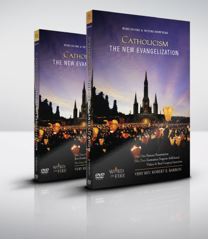 Catholicism: The New Evangelization DVD Set